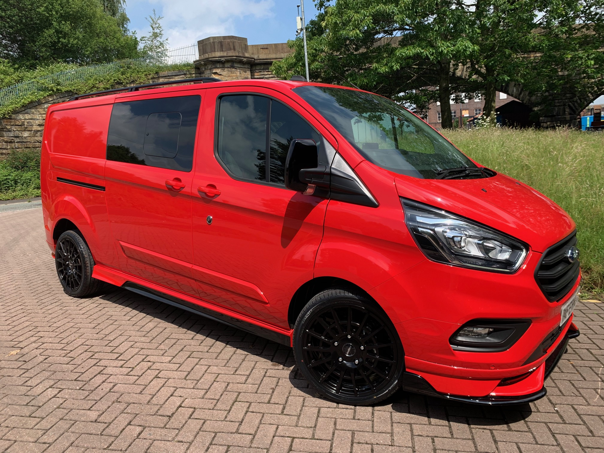 IMG_5694.jpg - Inferno X 320 L2 Double Cab In Van 2.0tdci 130 Limited