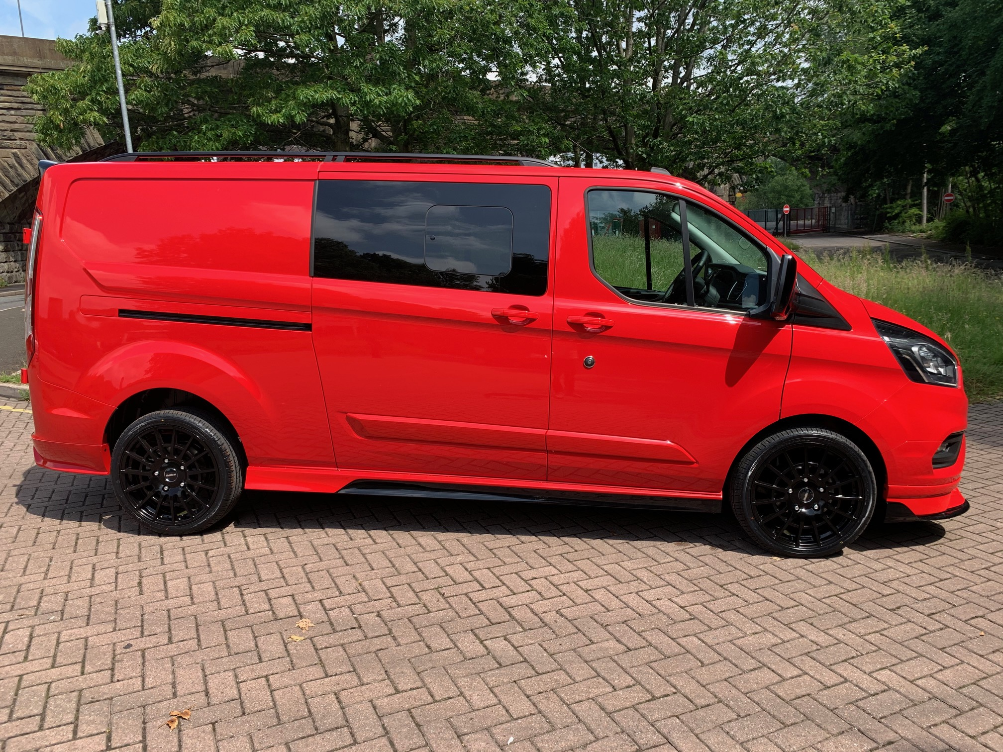 IMG_5703.jpg - Inferno X 320 L2 Double Cab In Van 2.0tdci 130 Limited