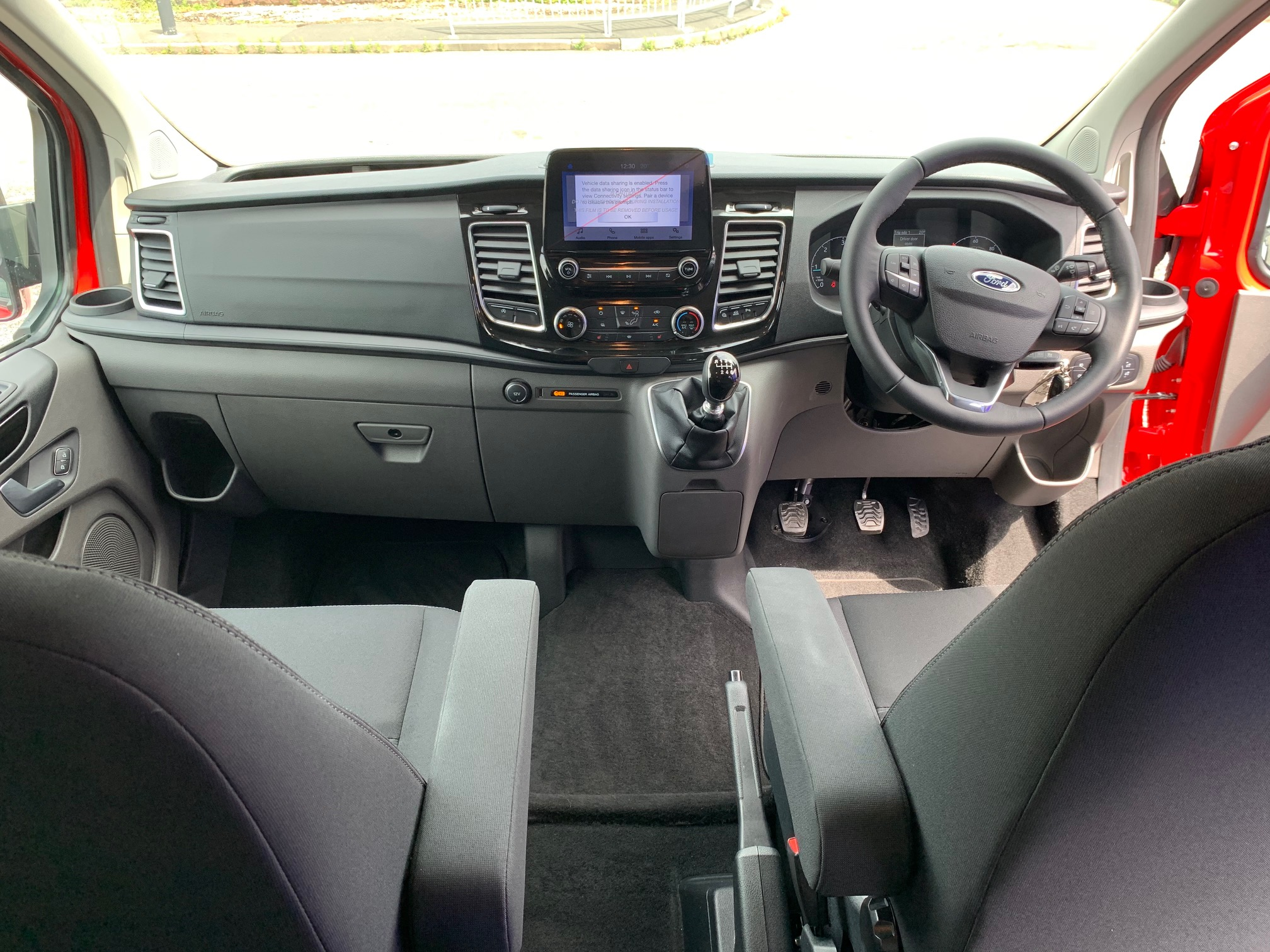 IMG_5707.jpg - Inferno X 320 L2 Double Cab In Van 2.0tdci 130 Limited